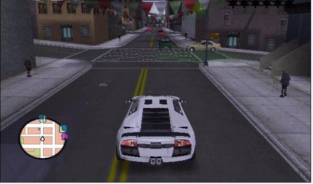 تحميل لعبة Grand Theft Auto 3 REAL بحجم 180 ميجا شغالة 100 في شكلها الجديد والمعدل 20144