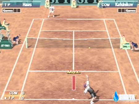 ���� ����� ����� �� ������ ������� ���� Virtua Tennis Rip 59MB