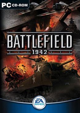 تحميل تنزيل لعبة الحروب battlefield 1942 في اقوي نسخه لها بحجم خرافي كاملة