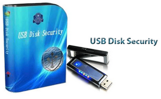 ����� �� �� �� ���� ������� USB Disk Security 6.4.0.1 ������� �� ����� ��������