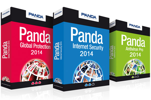 حصريا برنامج باندا انترنت سكيورتى وباندا انتى فيروس 2014 عملاق الحماية بالشرح