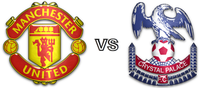 ���� ������ ������� ������� �������� ����� Manchester United Vs Crystal Palace 2013/9/14