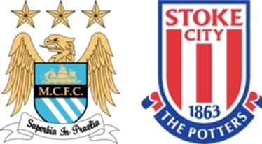 ������ ������ ���� ���� �������� ���� Stoke City Vs Manchester City 2013/9/14