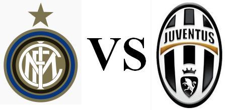 ������� ������� ������� ���� ����� �������� Internazionale Vs Juventus 2013/9/14