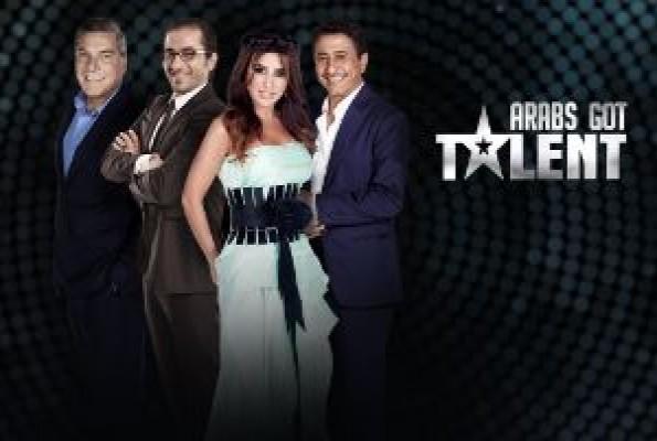 شاهد الحلقة الثالثة كاملة Arab Got Talent 3 تحميل الحلقة الثالثة 28-9-2013
