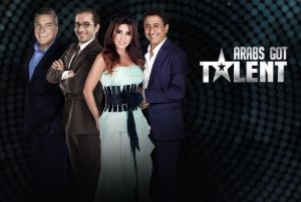 ���� ������ ������ ����� Arab Got Talent 3 , ������ ������ ������ 14-9-2013 ������ ������