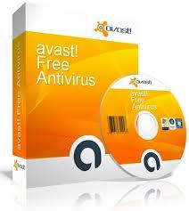 avast! Free Antivirus 2014 9.0.2001 Beta