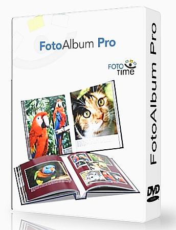 برنامج FotoAlbum Pro 7.0.6.4 البوم الصور الرائع FULL ويقوم بأصلاح وتحرير ودمج الصور