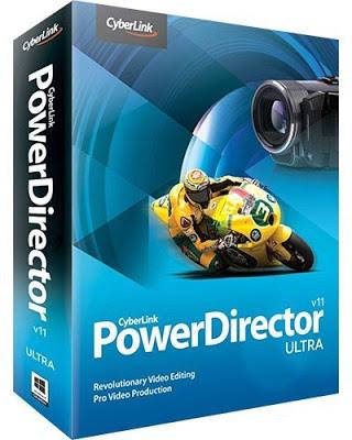 ����� ������ ����� ������� 2014 - ������ CyberLink PowerDirector 12