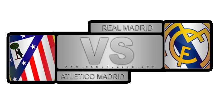 مباراة ريال مدريد وأتلتيكو مدريد اليوم السبت 28-9-2013 والقنوات الناقلة للمباراة
