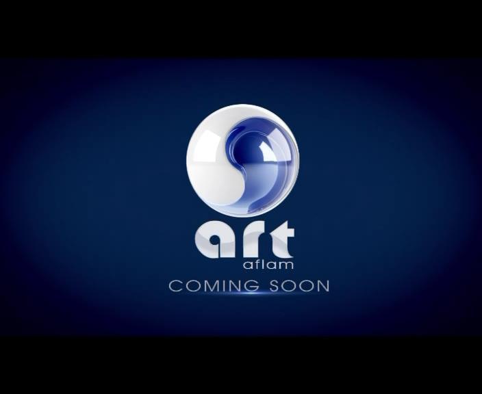 ���� ���� ART aflam ��� Eutelsat 8 West C @ 7.8� West