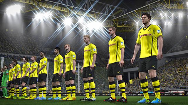 تنزيل لعبة fifa 2014 , تحميل فيفا download FIFA 2014