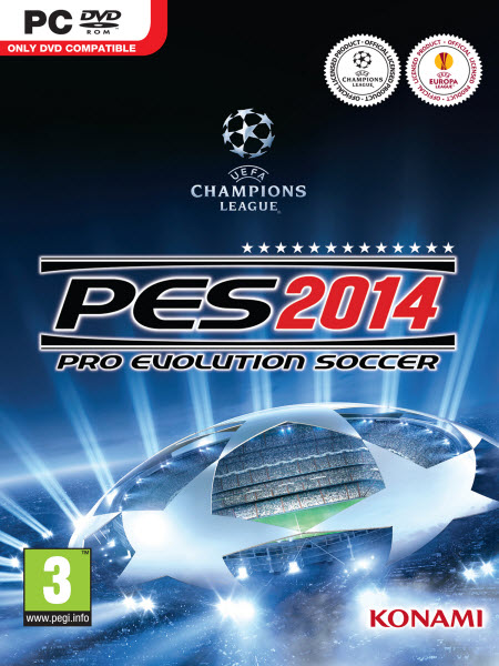 PES Edit 2014 Patch 0.2 Released