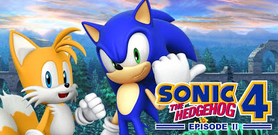 ����� ���� ��������� Sonic 4 Episode II v1.4 ����� ������� 2014 APK Android