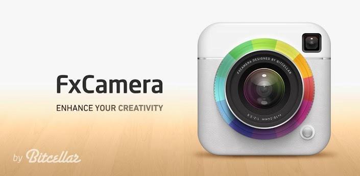 ����� ����� FxCamera Classic v1.0.0 APK ������� ������� 2014