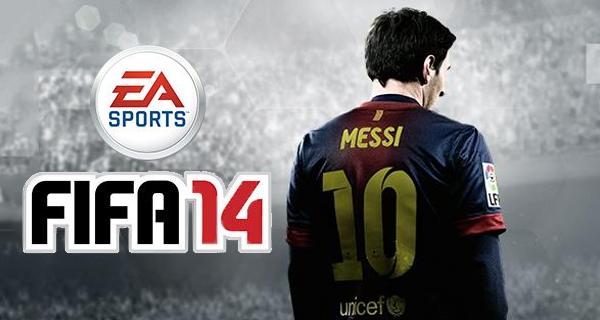 تحميل لعبة كرة القدم FIFA 14 كاملة Android APK + Data 1.2.8 العاب اندرويد 2014