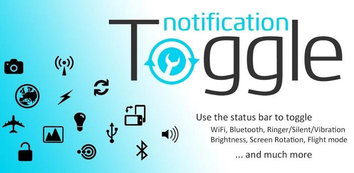 ����� ����� Notification Toggle Premium v2.7.7.1 APK ������� ����� ������� 2014