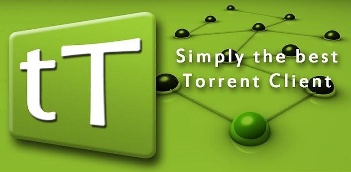 تحميل تطبيق tTorrent Pro - Torrent Client v1.2.1.1 APK تنزيل تطبيقات اندرويد 2014