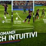 تحميل لعبة كرة القدم فيفا FIFA 2014 العاب أندرويد 2014