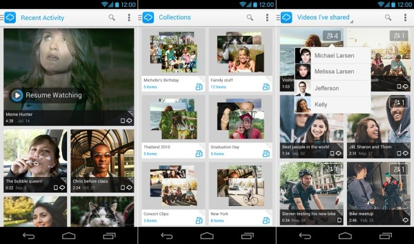 تحميل تطبيق RealPlayer Cloud تطبيقات اندرويد 2014