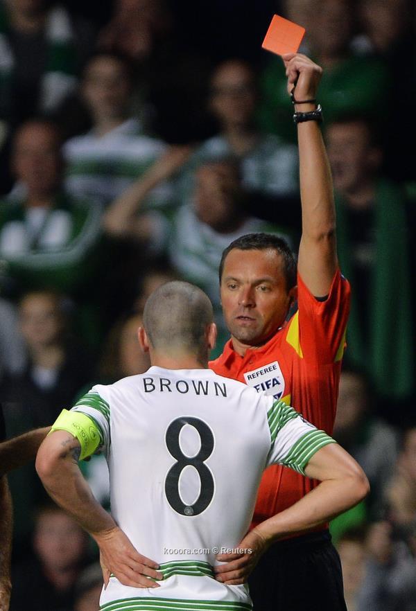 ملخص و نتيجة مباراة برشلونة و سيلتيك الإسكتلندي في دوري ابطال اوروبا اليوم الثلاثاء 1-10-2013
