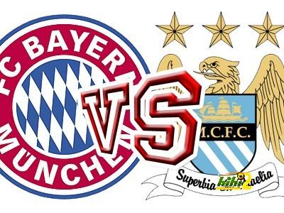 يوتيوب اهداف مباراة مانشستر سيتي و بايرن ميونخ في دوري ابطال اوروبا اليوم الاربعاء 2-10-2013