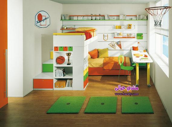 صور دهانات غرف اطفال 2018 , صور ديكورات غرف اطفال 2018 , تصاميم غرف نوم اطفال 2018