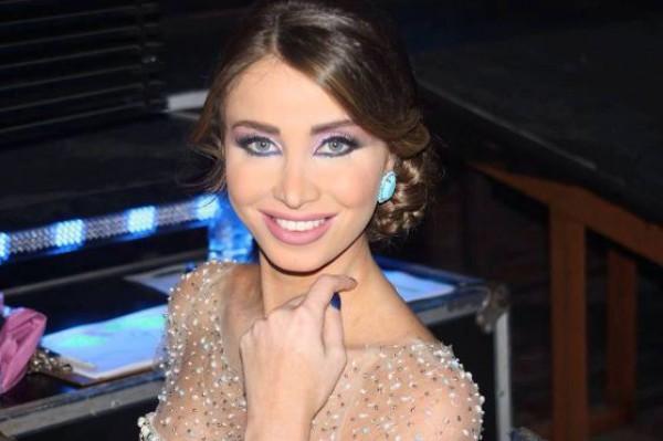 صور أطول الفنانات العرب , تعرف علي طول الفنانات العرب