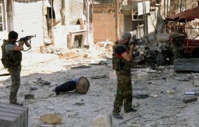اخر اخبار سوريا اليوم الجمعة 4-10-2013 , News Syria on Friday, October 4, 2013