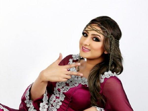 ��� ������� ��������� ����� ���� 2014 ,Haifa Hussein