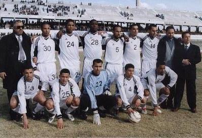 موعد و توقيت مباراة الاتحاد و التحدي في الدوري الليبي اليوم الجمعة 4/10/2013