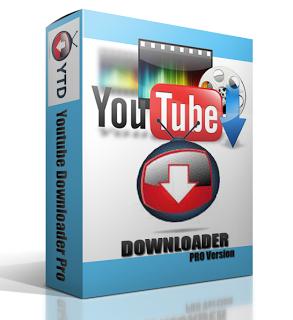 """عملاق التحميل من موقع اليوتيوب بأعلى جودة """" YouTube Downloader Pro 4.3.0 Fina"""