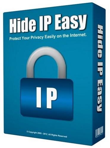 عملاق اخفاء الاي بي المعروف Hide IP Easy 5.2.9.8
