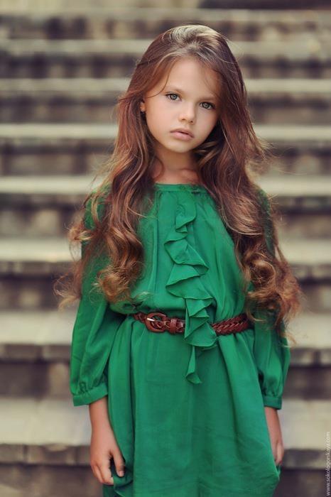 صور فساتين بنوتات اطفال جميلة اوي 2019