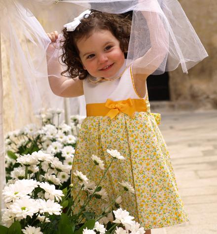 صور فساتين بنوتات اطفال جميلة اوي 2014