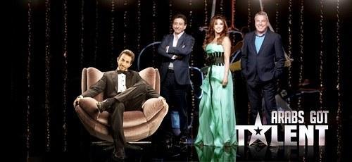 يوتيوب حلقة برنامج عرب غوت تالنت الرابعة 3 Arab Got talent الحلقة الرابعة السبت 5-10-2013