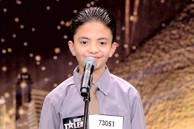 ��� ���� ���� �� ������ ��� ��� ����� 3 , ��� ������� ������� ���� ���� ����� Arabs Got Talent 3