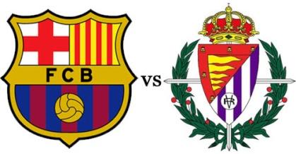 اهداف مباراة برشلونة وبلد الوليد في الدوري الاسباني اليوم السبت 5 اكتوبر 2013