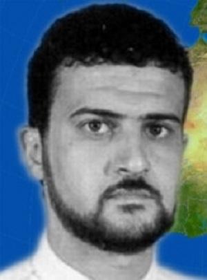 صور القبض علي أبو أنس الليبي 2013