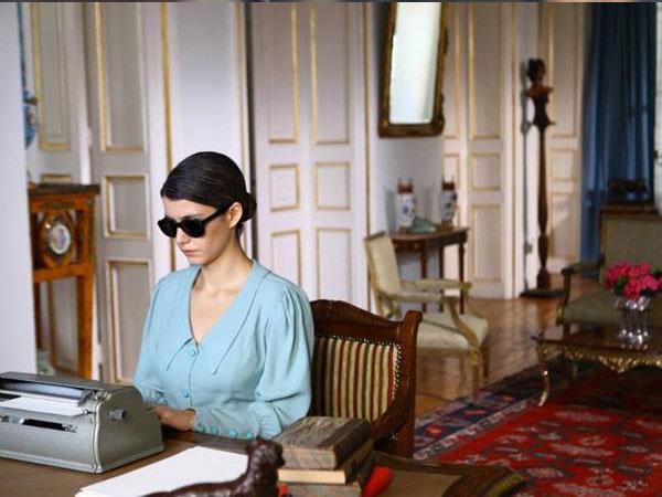 صور بيرين سات في احدت افلامها 2014