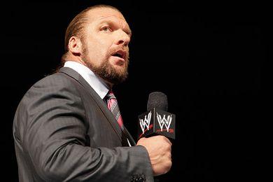 ����� ���� ����� ��� ������� �� ���� WWE