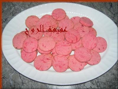 طريقة عمل حلويات جزائرية لعيد الاضحي 2014
