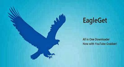 تحميل برنامج EagleGet v1.1.0.7 برنامج تحميل الملفات من الانترنت بسرعة كبيرة مجانا 2014