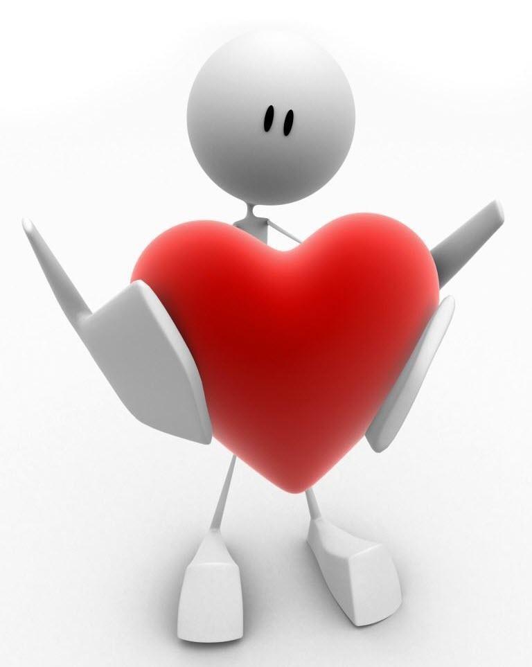 صور قلوب حمراء للبنات الحلوات هدية بمناسبة عيد الحب
