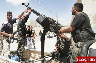 اخر اخبار سوريا اليوم الخميس 10 اكتوبر 2013 , سوريا اليوم الخميس 10-10-2013