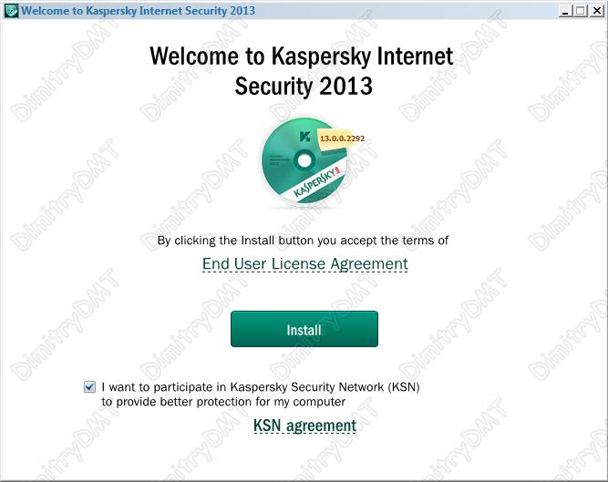 اخر اصدار من برنامج كاسبر سكاي 2014 بالشرح Kaspersky Internet Security 2014 14.0.0.46