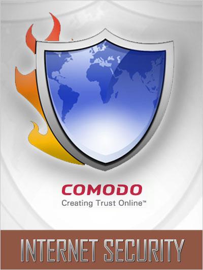 تحميل برنامج كومودو انترنت سكيورتى download Comodo Internet Security 6.3.294583