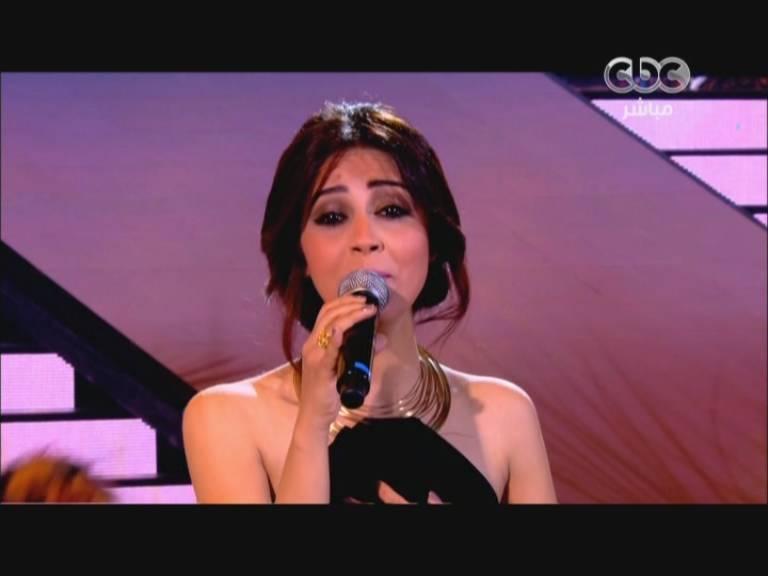 يوتيوب اغنية بعشق روحك رنا سماحة و نور ستار اكاديمي 9 Star Academy اليوم الخميس 10-10-2013
