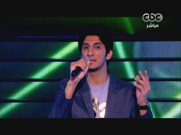يوتيوب اغنية سافرت عني عبدالله و عيسي ستار اكاديمي 9-Star Academy اليوم الخميس 10-10-2013