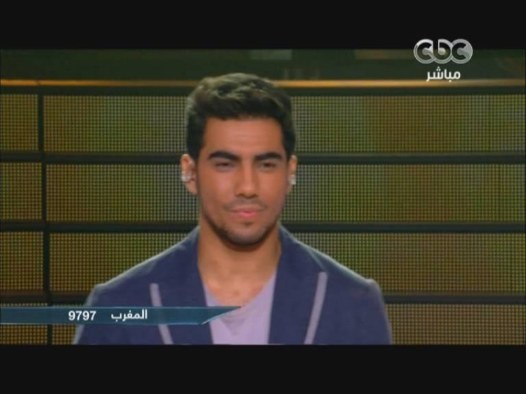 يوتيوب اغنية اشوف فيك يوم طاهر مصطفي ستار اكاديمي 9- Star Academy الخميس 10-10-2013